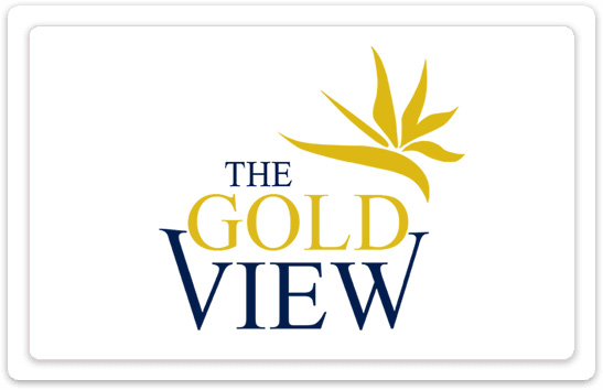 the gold view